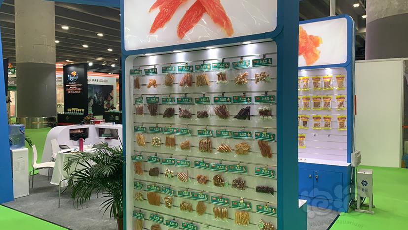 发些2020广州宠物水族展的图-图3
