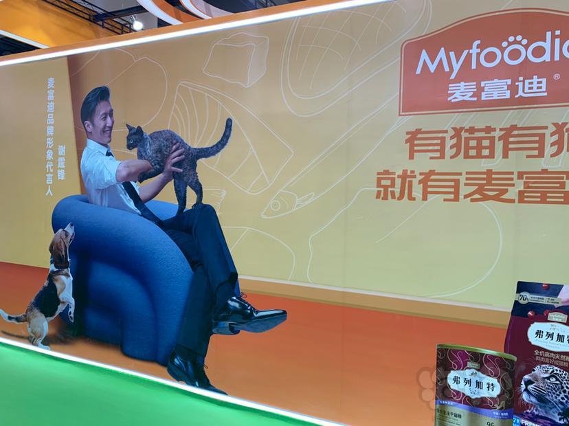 发些2020广州宠物水族展的图-图7