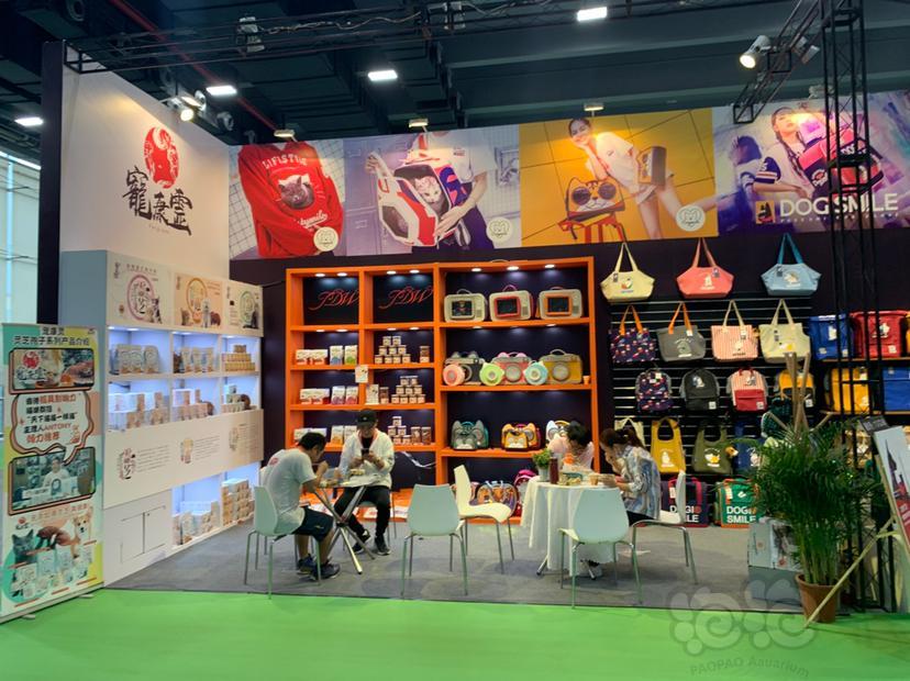 发些2020广州宠物水族展的图-图4